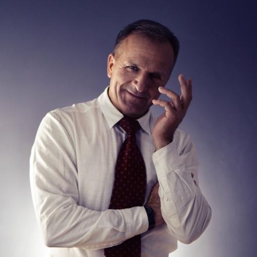 dr hab. Mirosław KORDOWSKI